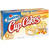 Hostess Limited Edition Candy Corn Sweet Cupcakes 12.7oz