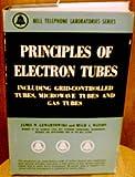 Principles of Electron Tubes, James W. Gewartowski and Hugh A. Watson, 0442026501