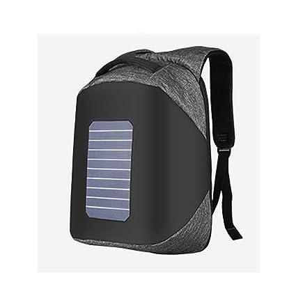 WishY Solar Mochilas Paneles Solares, Cargador Solar ...