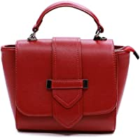 Flap Bag For Women, Red