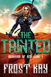 The Tainted (Dominion of Ash Book 1)