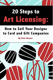 Get your greeting cards into stores finding and working with sales 20 steps to art licensing how to sell your designs to greeting card and gift m4hsunfo