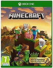 Xbox: Jusqu'à -20% sur jeux et manettes Minecraft
