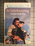 In Safe Keeping, Naomi Horton, 0373073437