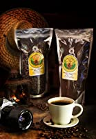 Breakfast Blend Doka Coffee / Whole Bean 1.1lb - 500g
