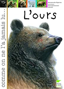"Afficher ""L'Ours"""