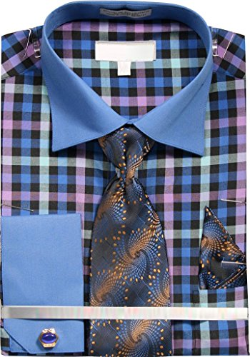 dress shirts tie combinations - 7