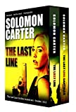 Free eBook - The Last Line