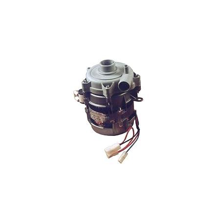 Recamania Motor lavavajillas Smeg Whirlpool Indesit 45CM 695210166 ...