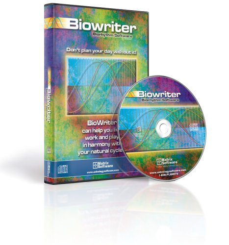 - Biowriter (Biorhythm)
