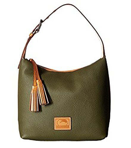 Dooney & Bourke Patterson Leather Paige Sac Shoulder Bag by Dooney & Bourke