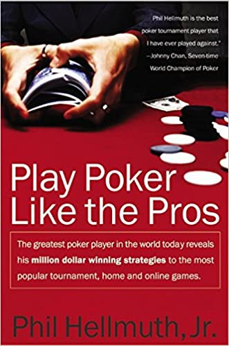 home and online games The greatest poker player in the world today reveals his million-dollar-winning strategies to the most popular tournament Play Poker Like the Pros