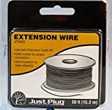 #9: WOODLAND SCENICS EXTENSION WIRE