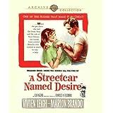 A Streetcar Named Desire [Blu-ray]