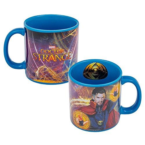 Vandor Marvel Doctor Strange 20 Ounce Ceramic Mug