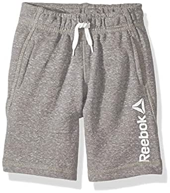 Amazon.com: Reebok Boys' Toddler Snow French Terry Pull-on