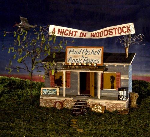 A Night in Woodstock by Woodstock