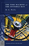 Image of The Time Machine and The Invisible Man (Barnes & Noble Classics Series)