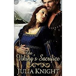 The Viking's Sacrifice