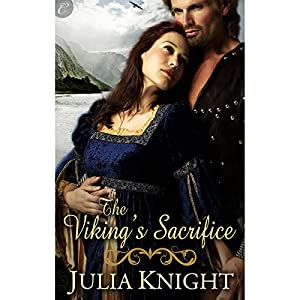 The Viking's Sacrifice Audiobook