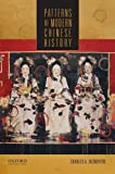 Patterns of Modern Chinese History by Charles A. Desnoyers (2016-02-12)