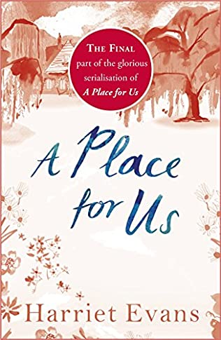 book cover of A Place for Us Part 4