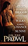 Front cover for the book On the Prowl by Patricia Briggs