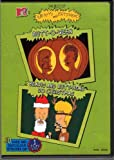Beavis & Butthead: Butt-o-ween/ Beavis and Butt-head Do Christmas