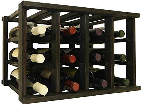 Mini Stack Individual Wine Rack