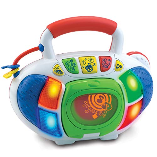 Little Learner My First CD Player