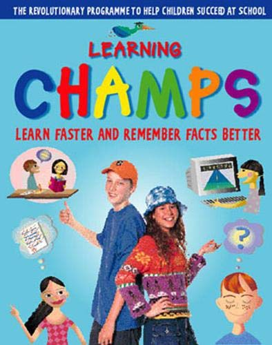 Read Online Learning C.H.A.M.P.S. ebook