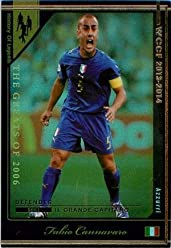 WCCF 13-14 / HOLE / Fabio Cannavaro