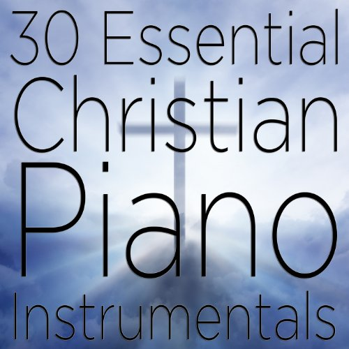 Great Thou Art Piano Music - 8
