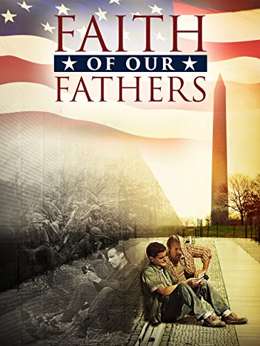 Amazon Com Faith Of Our Fathers Stephen Baldwin Kevin