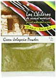 Los Chileros Green Jalapeno Powder, 2 Ounce