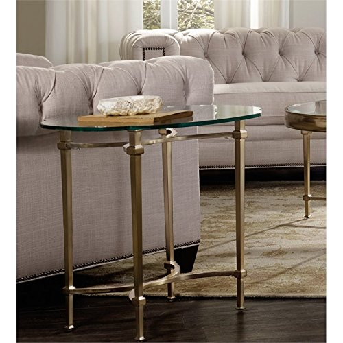 Amazon.com: Hooker Muebles Tabla de 5443 – 80113 Highland ...