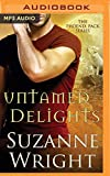 img - for Untamed Delights (The Phoenix Pack) book / textbook / text book
