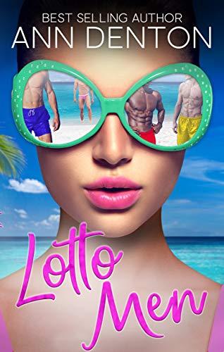 Lotto Men: A Reverse Harem Romantic Comedy (Lotto Love Book 1)