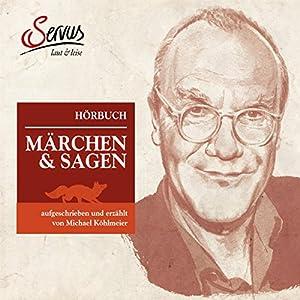 Märchen & Sagen Hörbuch