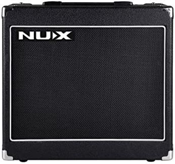 AMPLIFICADOR GUITARRA ELECTRICA - Nux (Guitarra Mighty 30SE)