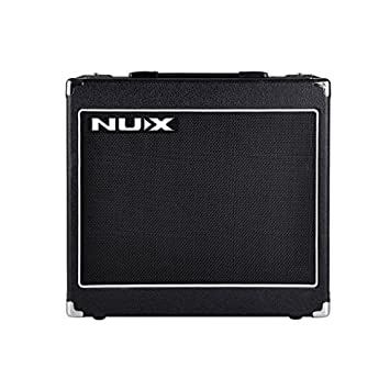 AMPLIFICADOR GUITARRA ELECTRICA - Nux (Guitarra Mighty 30SE): Amazon.es: Instrumentos musicales