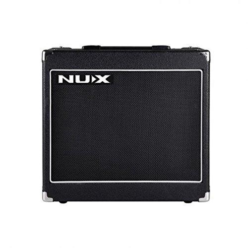【限定特価】 AMPLIFICADOR AMPLIFICADOR B018UJZ8W2 GUITARRA ELECTRICA - - Nux (Guitarra Mighty 30SE) B018UJZ8W2, sawa a la mode サワアラモード:c8ce701f --- a0267596.xsph.ru
