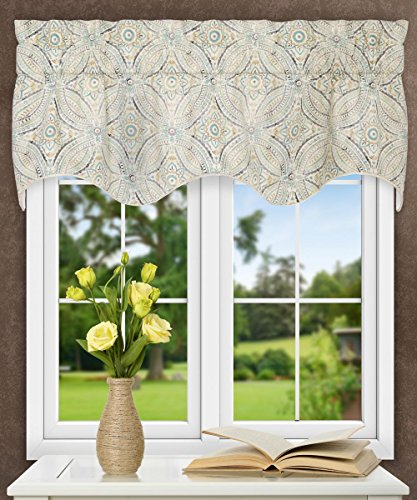 Ellis Curtain Blissfulness 50