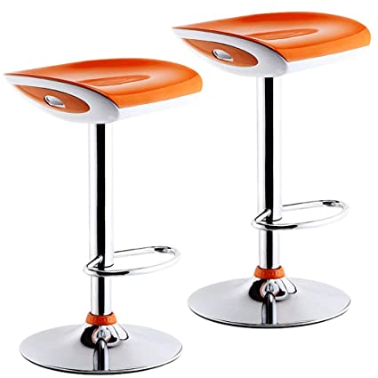 Brilliant Amazon Com Green Upgrade Pair Of Bar Stools Set Pp Gmtry Best Dining Table And Chair Ideas Images Gmtryco