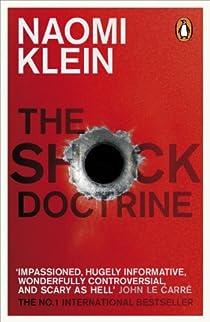 La stratégie du choc : La montée d'un capitalisme du désastre par Klein