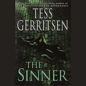 The Sinner Audiobook
