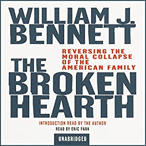 The Broken Hearth Audiobook