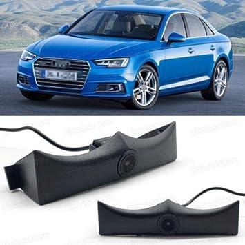 Audi A4 Parrilla Delantera Cámara