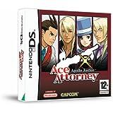 Ace Attorney: Apollo Justice (Nintendo DS)