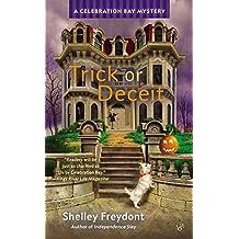 Trick or Deceit (A Celebration Bay Mystery)